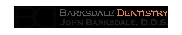 Barksdale Dentistry logo